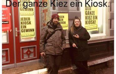 Älteste Tätowierstube in Deutschland