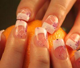 American Nails Altona