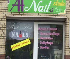 Anhthu Nails