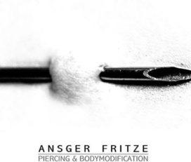 Ansger Fritze – Piercing & Bodymodification