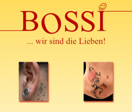 BOSSI Piercing & Tattoo