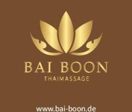 Baiboon Thaimassage