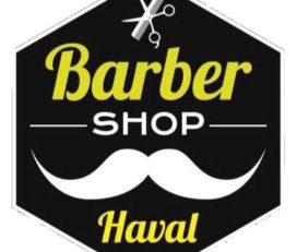 Barber Shop Haval