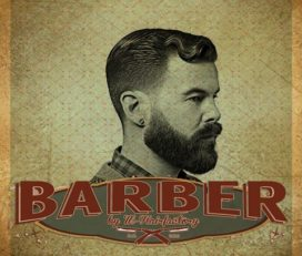 Barber Shop by M-Hairfactory
