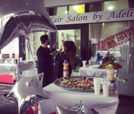 Beauty Hair Salon by Adelina