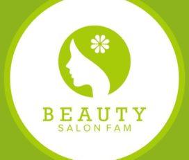 Beauty Salon Fam