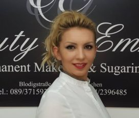 Beauty by Emma – Permanent Make Up & Sugaring