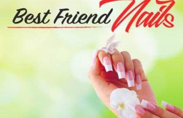 Best Friend Nails