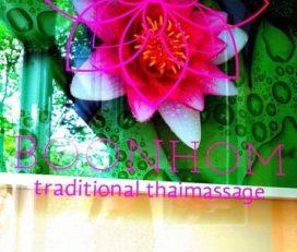 Boonhom Traditional Thaimassage