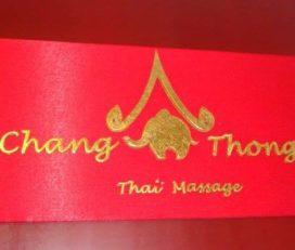 Chang Thong Thai-Massage