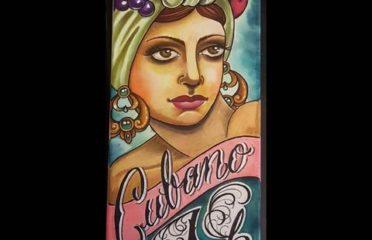 Cubano Ink