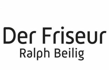 Der Friseur Ralph Beilig