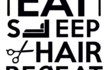 Die Haarschneiderei