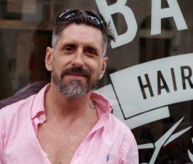 Don Rondo • Friseur • Barbier