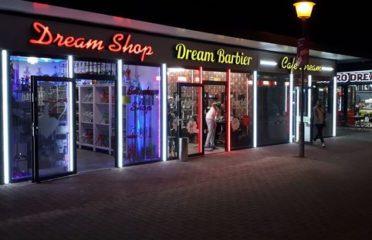 Dream Barbier