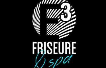 E3 Friseure & Spa München