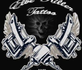 Elbe Killer Tatto