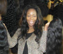 Evelines Afro Beauty Salon