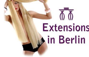 Extensions in Berlin