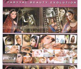 Faryyal Beauty Evolution