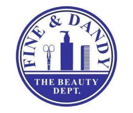 Fine & Dandy Beauty Department