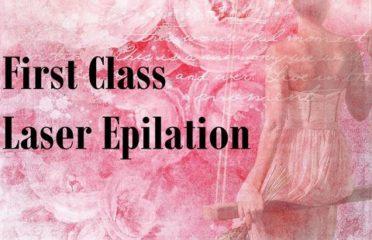 First Class Laser Epilation