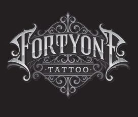 Forty-One-Tattoo