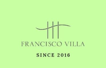 Francisco Villa Salon