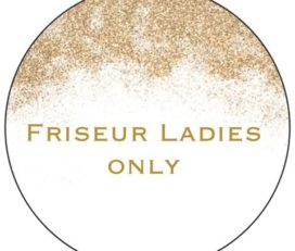 Friseur Ladies Only