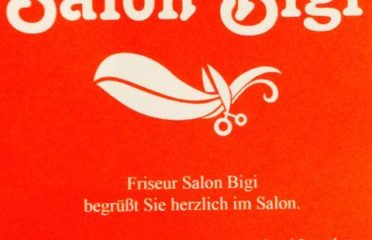 Friseur Salon Bigi