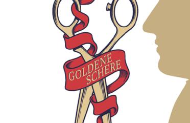 Goldene Schere