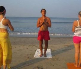 Grassroots Yoga München