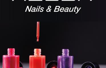 HEGDA Nails & Hairstyling