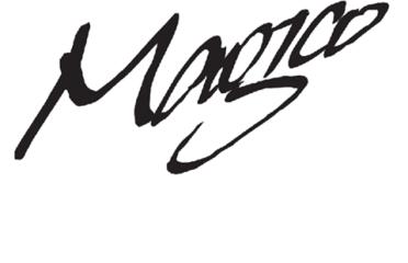 Haarstudio Magico