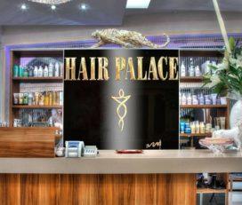 Hair Palace Frankfurt