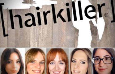 Hairkiller Köln/ Hohestraße 4-8