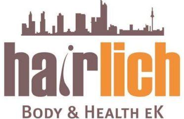 Hairlich body & health