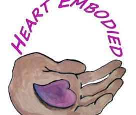 Heart Embodied Massage