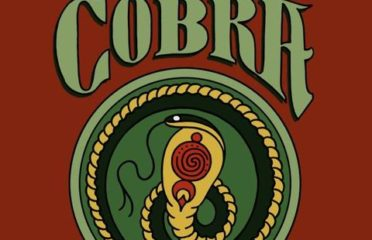 Iron Cobra Tattoo