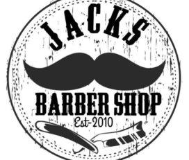 Jacks Barber Shop