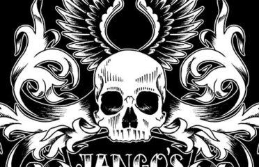 Jango's Coeln Tattoo