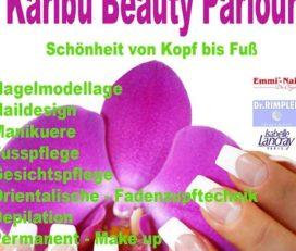 Karibu Beauty Parlour