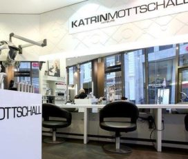 Katrin Mottschall Friseure