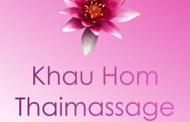 Khau Hom Thaimassage