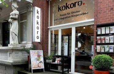 Kokoro – Shiatsu und Massagen