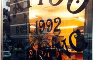 Lindenstr. Tattoo & Piercing Shop
