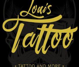 Louis-Tattoo