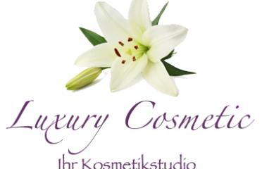 Luxury Cosmetic