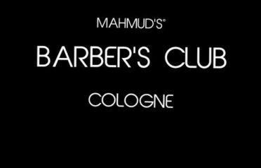 MAHMUDs barbersclub