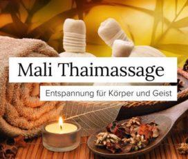 Mali Thaimassage